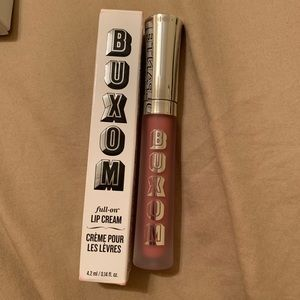 Buxom full-on lip cream- Hot Toddy
